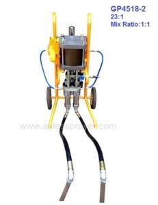 GP4518-2 Airless Sprayer